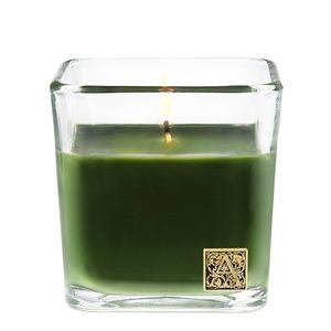 Aromatique Smell Of The Tree Scented Candle Cube